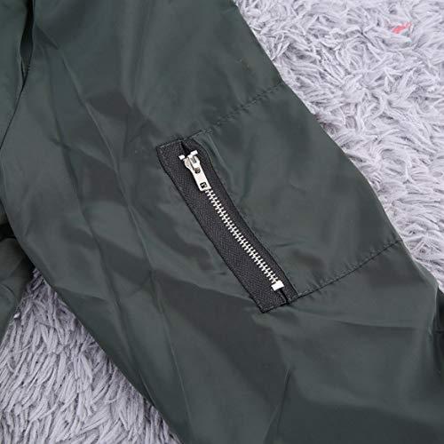 Mode Rembourr Classique Femmes Court Shipping Zip Veste Delicacydex Up Bomber Quilted Femmes Nouveau Classique Veste Drop Manteau Biker 4xP5q80