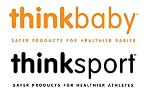 Thinksport Kid's Safe Sunscreen SPF 50+, 3oz
