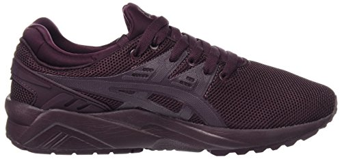 Trainers Trainer Mens Kayano Burgundy Gel Evo 5 Running 10 Shoes Asics AxaYIwEH