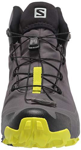 thumbnail 10 - Salomon Cross Hike Mid GTX Hiking Boots Mens - Choose SZ/color
