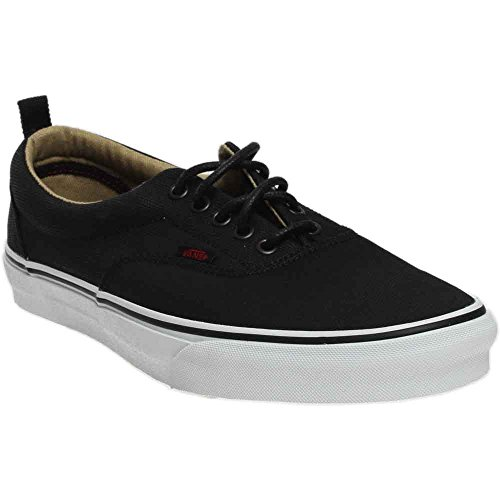 Schwarz PT Black Military True Twill Era White Vans 8nqgW0wR