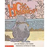 img - for La Cosa Hambrienta (The Hungry Thing) book / textbook / text book