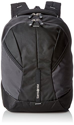Samsonite 4mation Backpack S Mochila Tipo Casual, 21 Litros, Negro / Plateado, 39 cm: Amazon.es: Equipaje