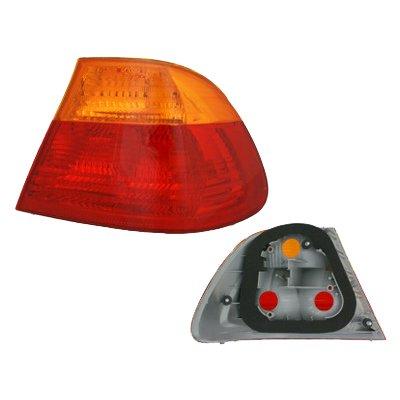 BMW E46 Tail Light Lamp RIGHT 323Ci 325Ci 328Ci 330Ci M3 COUPE NEW
