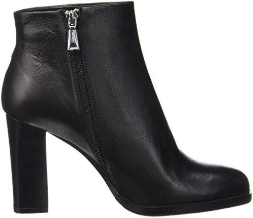 Viola Joop Platia Schwarz Femme Boot Bottines Lhz Black 2 55OwF6xnB