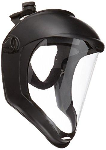neoLab 2-5074 UV Gesichtsschutzschirm Bionic, Polycarbonat/ABS Kunststoff