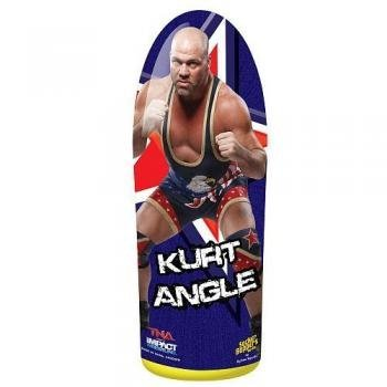 Impact Wrestling Kurt Angle Socker Boppers Bop Bag