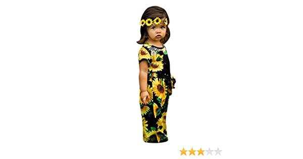 KONFA Toddler Newborn Baby Girls Boys Soft Knitted Rompers,Kids Puff Sleeves Playsuit Jumpsuit Clothing Set