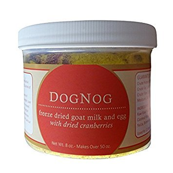 Dog Goats Milk - 3