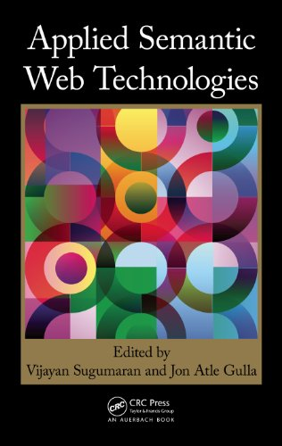 Download Applied Semantic Web Technologies Pdf
