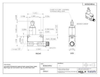 Omron Cp1ll20dra Wiring Diagram