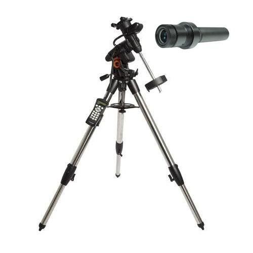Celestron Advanced VX Mount with Celestron Polar Axis Finder by Celestron