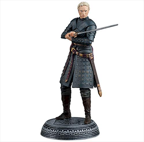 HBO Game of Thrones Eaglemoss Figurine Collection #9 for sale  Delivered anywhere in USA