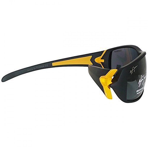 43364afd7783 Tag Heuer Limited Edition Ayrton Senna Men s Racer Sport Sunglasses   Amazon.co.uk  Clothing