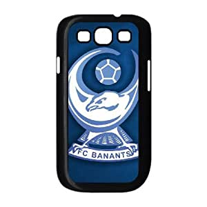 Sports fc banants Samsung Galaxy S3 9300 Cell Phone Case Black Customized Gift pxr006_5270623