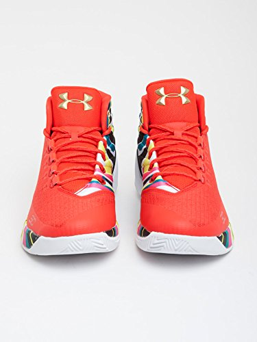Curry Red Shoes Under Men's Armour Multi 3 aS6yqfT