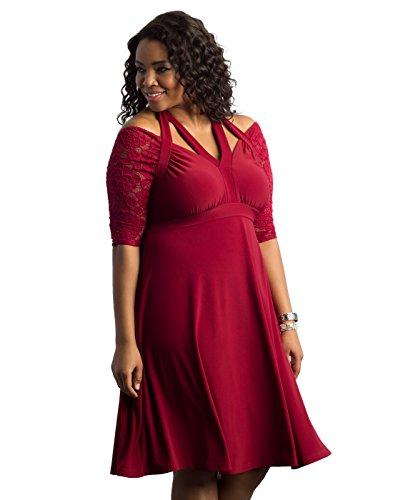 Kiyonna-Womens-Plus-Size-Luring-Lace-Dress