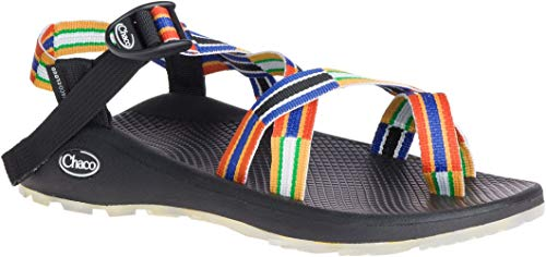 - Chaco Zcloud 2 Sandal - Men's Stripe Red 9