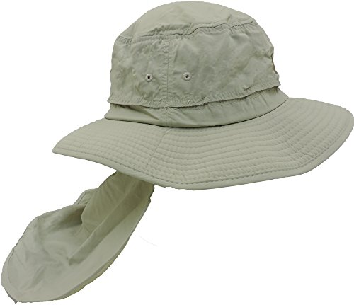 American Outdoorsman The Hunter Bucket Hat Khaki X-Large