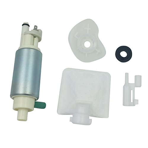 MUCO Electric Intank Fuel Pump With Installation Kits for 1991-2007 Dodge Chrysler Plymouth