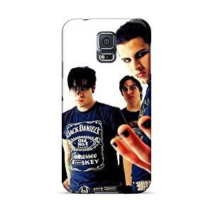 Avenged Sevenfold Band Cases Compatible With Galaxy S5/ Hot Protection Cases Black Friday