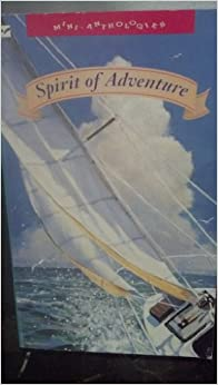 Book Spirit of Adventure (Mini-Anthologies)