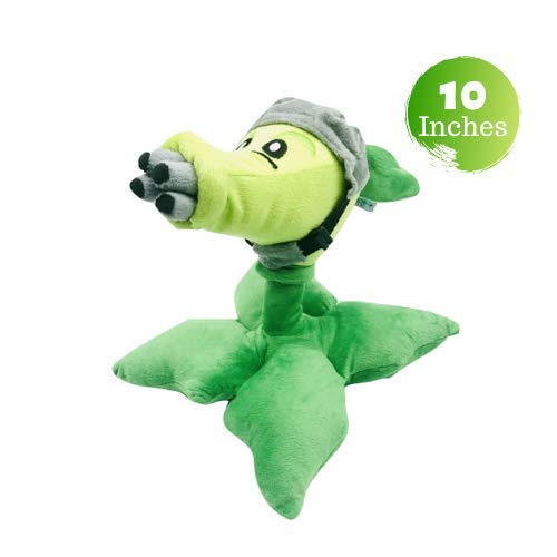 Top 10 best plants vs zombies plush pea shooter