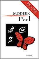 Modern Perl Front Cover