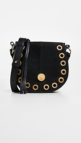 by See Black Crossbody Womens Chloe Kriss Mini AwqapRw