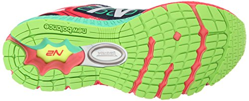 Femme 1260V4 Running de Balance Multicolore New Chaussures Pink Black aXwqg