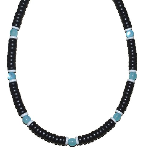 Treasure Choker Necklace - Native Treasure - 18