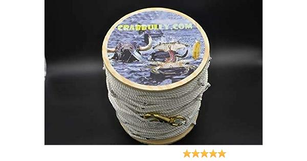 NEW JERSEY REGULATIONS 150/' Crabbing Trotline Brand New!!