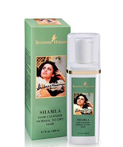 Shahnaz Husain Scalp Cleanser - Shamla - 200ml