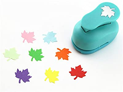CADY Crafts Punch 1-Inch paper punches