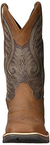 Durango DDB0104 Tan Brindle Western Brown Men's Boot H7Rqa