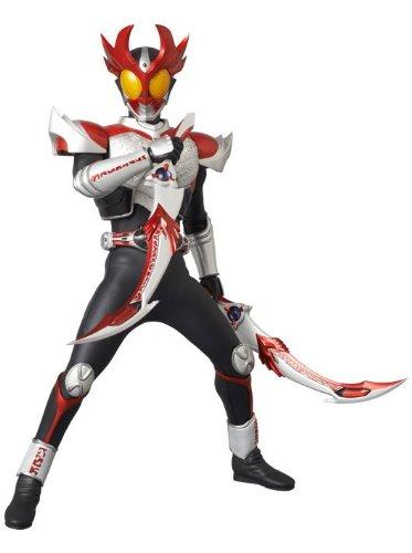 RAH DX 仮面ライダーアギト シャイニングフォーム 「仮面ライダーアギト」 リアルアクションヒーローズ No.639 プレミアムクラブ限定