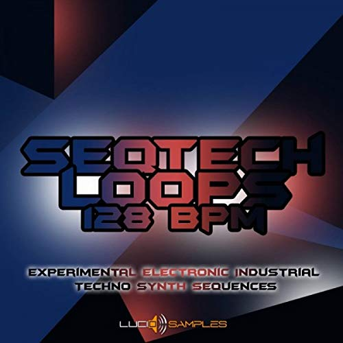 SeqTech Loops is a set of straight and great looped hardware synthesizers sound sequences. The sounds in this sample pack explore electronic, experimental, techno or industrial area... | DVD non BOX
