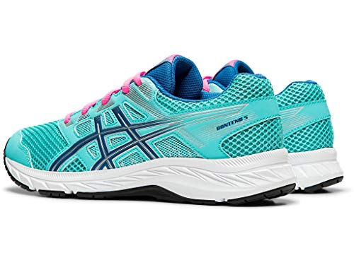ASICS Kid's Contend 5 PS Running Shoes 3