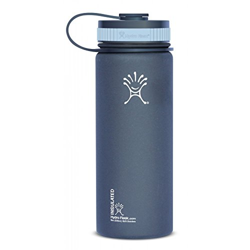 HYDRO FLASK Wide Mouth Bottle Hydro product image