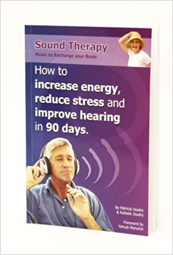 Music to Recharge your Brain Sound Therapy