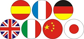 Ultimate Sticker Book: Flags of the World (Ultimate Sticker Books): DK  Publishing: 0690472090885: Amazon.com: Books