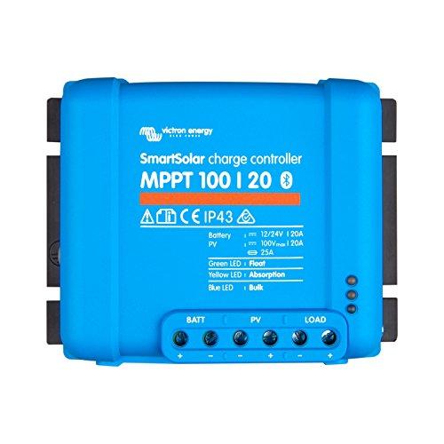 Victron SmartSolar MPPT 10020