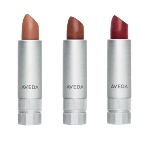 Aveda Lipstick, Sheer Pelalite