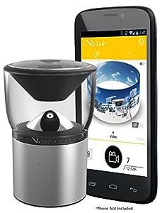 VSN Mobil VN0214F06 360 Degree Camera (Black)