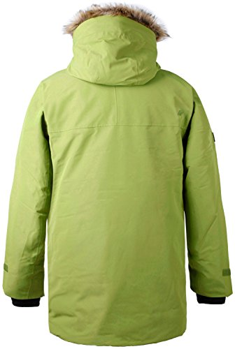Green 012 2018 Marcel 1913 Didriksons jacket Men winter brown Jacket Faded xvzwfBnX