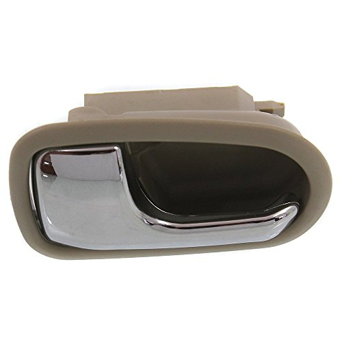 02 mazda protege door handle - 1