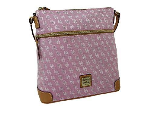 Dooney And Bourke Pink Handbags - 4