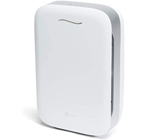 Dyson Pure Hot + Cool Link Ventilador calefactor purificador, 64 ...