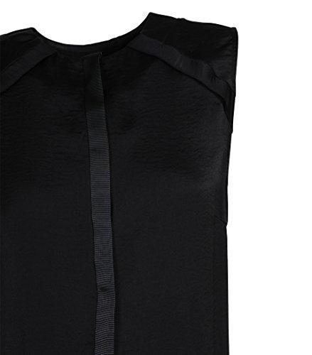 Tigha Damen Kleid Moline in Schwarz Black 7o8Z1nIsF