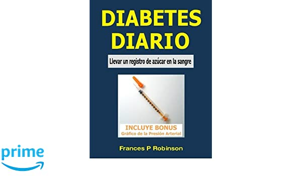 gráfico de azúcar en la sangre para la diabetes
